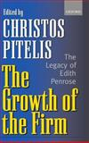 The Growth of the Firm 9780199248520