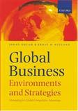 Global Business 9780195718522