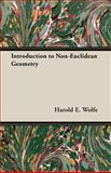 Introduction to Non-Euclidean Geometry 9781406718522