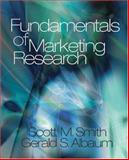 Fundamentals of Marketing Research 9780761988526