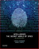 Intelligence - The Secret World of Spies 9780199348527
