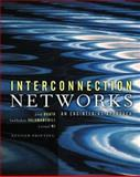 Interconnection Networks 9781558608528