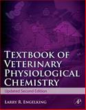Textbook of Veterinary Physiological Chemistry 9780123848529
