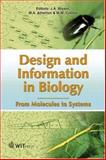 Design and Information in Biology 9781853128530