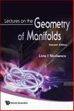 Lectures on the Geometry of Manifolds 9789812708533