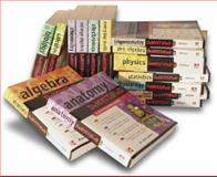 The Demystified Basic Library Collection from Mcgraw-Hill 9780071468541