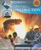 Careers in Construction 9780136108542