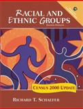 New Mysoclab with Pearson Etext - For Racial and Ethnic Groups 9780130978547