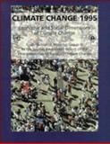 Climate Change 1995 - Economic and Social Dimensions of Climate Change 9780521568548