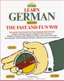 Learning German the Fast and Fun Way 9780812028553