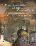Activities Manual for Programmable Logic Controllers 9780078298554
