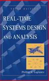 Real-Time Systems Design and Analysis 9780471228554