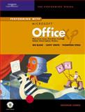 Performing with Microsoft Office XP 9780619058555