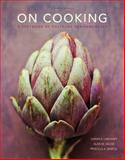 On Cooking 5th Edition