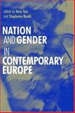 Nation and Gender in Contemporary Europe 9780719068560