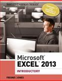 Microsoft® Excel® 2013, Introductory 1st Edition