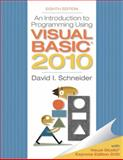 Introduction to Programming Using Visual Basic 2010 8th Edition