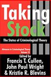 Taking Stock 1st Edition