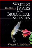 Writing Papers in the Biological Sciences 3rd Edition