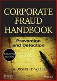 Corporate Fraud Handbook 4th Edition