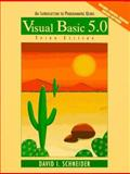 An Introduction to Programming Using Visual Basic 5.0 9780138758578