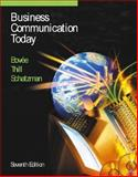 Business Communication Today 9780130928580