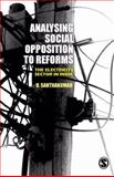Analysing Social Opposition to Reforms 9788178298580