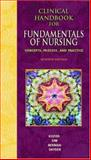 Clinical Handbook for Fundamentals of Nursing 9780131128583