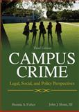 Campus Crime 3rd Edition