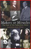 Makers of Miracles 9780522848588