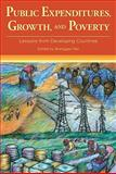 Public Expenditures, Growth, and Poverty 9780801888588