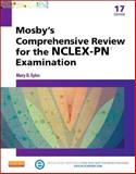 Mosby's Comprehensive Review of Practical Nursing for the NCLEX-PN® Exam 17th Edition