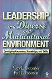 Leadership in a Diverse and Multicultural Environment 9780761988601