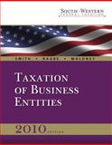 South-Western Federal Taxation 2010 13th Edition