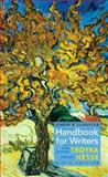 Simon and Schuster Handbook for Writers 9th Edition