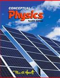 Conceptual Physics Plus MasteringPhysics with EText -- Access Card Package 12th Edition