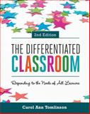 The Differentiated Classroom 2nd Edition