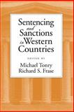 Sentencing and Sanctions in Western Countries 9780195138610