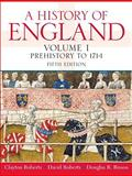 A History of England 5th Edition