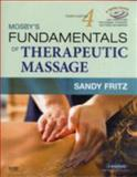 Mosby's Fundamentals of Therapeutic Massage 9780323048613