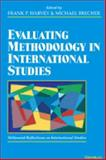 Evaluating Methodology in International Studies 9780472088614