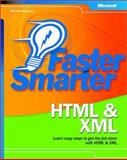 Faster Smarter HTML and XML 9780735618619