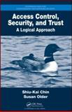 Access Control, Security, and Trust 9781584888628