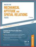 Master the Mechanical Aptitude and Spatial Relations Tests 7th Edition