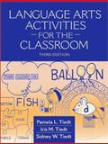 Language Arts Activities for the Classroom 9780205308637