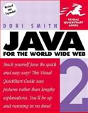 Java 2 for the World Wide Web 9780201748642