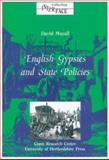 English Gypsies and State Policies 9780900458644