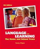 Language and Learning 4th Edition