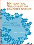 Mathematical Structures for Computer Science 6th Edition