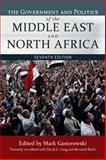 The Government and Politics of the Middle East and North Africa 7th Edition
